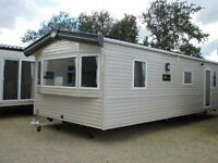 Bargain Static Caravan on Stunning Cottage and Glendale, Cumbrias Finest Holiday Park