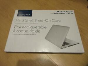 sale retailer e0fb5 d4edc Macbook Air Case | Kijiji in Calgary. - Buy, Sell & Save with ...