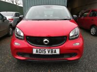 Smart ForFour low mileage, low insurance: great first car