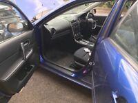 Mazda 6 spares or repairs