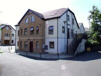 Beautiful ground floor apartment in quiet development in Bangor West