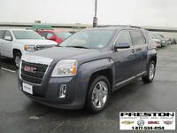 2013 GMC Terrain SLE-2 Delta/Surrey/Langley Greater Vancouver Area Preview