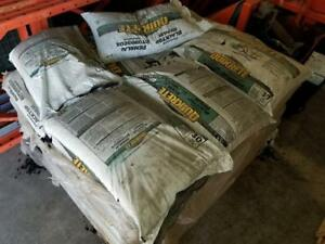 Commercial Grade QUIKRETE - 30KG Bags - Blacktop Repair - Only $7.50/Bag!