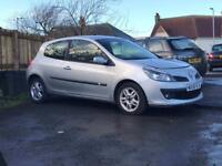 Swap/sell Renault Clio dynamique