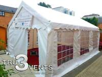 Marquee, Photobooth, Candy Floss, Pop Corn Hire **From £149**