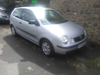 VOLKSWAGEN POLO 1.4 Twist 3 Door Hatchback