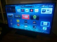 "Samsung UE40ES5500K 40"" Series 5 SMART Full HD LED TV"