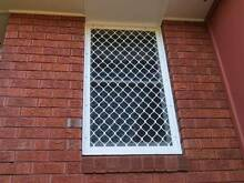 Door and Windows Security grills on Sale $50 each Westmead Parramatta Area Preview
