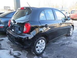 2015 Nissan Micra Cambridge Kitchener Area image 5