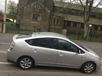 Toyota Prius Hatchback MK 2 1.5 Hybrid T4 CVT 5dr Very cheap! Cheap tax! Quick sale!