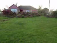 Detached 4 Bedroom Bungalow, Tayvallich, Lochgilphead, Argyll