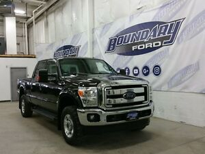 2015 Ford Super Duty F-250 SRW XLT W/ Locking Tailgate,Side Step