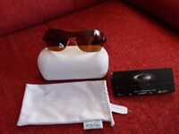 Oakley Compulsive Squared Sunglasses