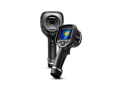 Flir E4 Thermal Imager With Msx Technology 80 60 With Wifi - We Export - Auth