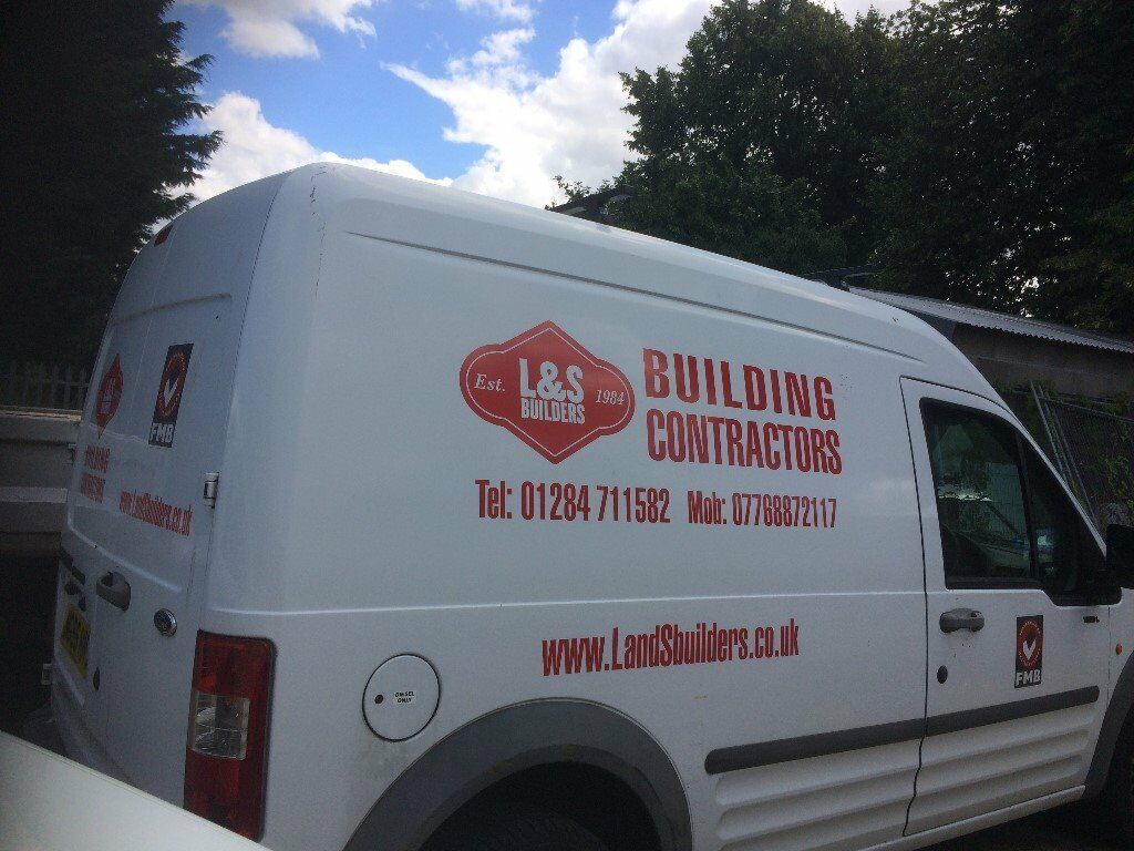 good condition Van, surplus to requirements. full timber lining , Great little runner