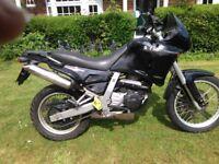 Aprilia Pegaso 650 (Real reason for reluctant sale sold as seen no MOT)