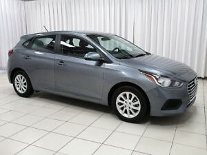 2018 Hyundai Accent BE SURE TO GRAB THE BEST DEAL!! 5DR HATCH w/