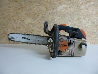 STIHL MS 200 T Kettensäge Motorsäge Einhandsäge 201  Stihl Kettensäge Ms 201