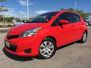 2013 Toyota Yaris LE|LOW KM!|TCUV|ALMOST NEW!