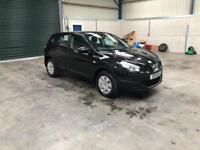 2011 Nissan qashqai 1.5dci 1 owner low miles fsh guaranteed cheapest in country