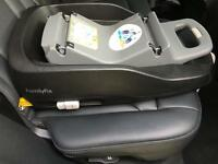 Maxi-Cosi Family Fix isofix base