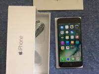 iPhone 6 Plus(Vodafone, VOXI|14 Day Guarantee|16GB|Great Condition|Deliver+Post|Apple|Black) ||