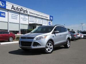 2014 Ford Escape SE FWD| Panoramic sunroof| Rearview Cam| Heated