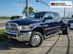 2015 Ram 3500 RAM 3500 LONGHORN MEGA CAB /PRICE REDUCED!