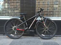 Specialized Hardrock 29er Mountain Bike – Small/15.5""
