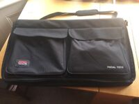 Gator GPT-PRO Pedal Board with Tote Bag - 16'' x 30''