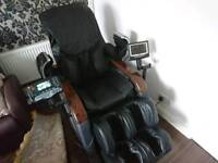 MEILI Full Body Massage Chair with CD MP3 Player