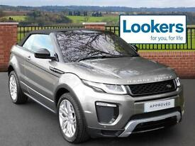 Land Rover Range Rover Evoque TD4 HSE DYNAMIC (silver) 2017-03-30