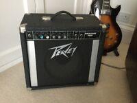 Peavey Backstage Plus - 35 Watt guitar amp