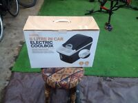 ELECTRIC COOLBOX