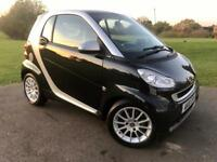 Smart Fortwo Passion CDI 0.8L Auto In Prestige Condition! FULL SERVICE HISTORY/1 Year MOT/HPI Clear