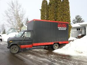 Local & Long Distance Moving - Household Packing - Uhaul Loaders Prince George British Columbia image 8