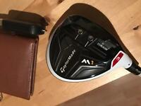 Taylormade m1 3wood