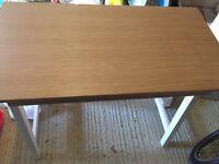 John Lewis Cuthbert desk brand new