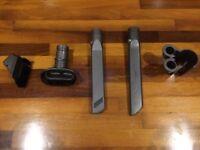 Dyson Tool Kit Accessories Set Handheld Cordless Vacuum Cleaner - DC31, DC34, DC39, DC54, DC59