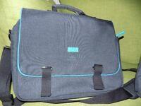 Ted Baker Men's Core Nylon Document & Laptop Bag` Messenger Bag **£70**