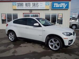2011 BMW X6 xDrive35i SALE PRICED