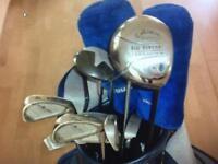 Regal PRO Orbit golf club set