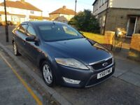 FORD MONDEO 2.0 TDCI 2010 AUTOMATIC DRIVE VERY GOOD GREAT CONDIOTION MOT/TAXED QUICK SALE £1650