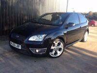 2006 Ford Focus 2.5 SIV ST-2 3dr Low Mileage, 2Keys, 12Months MOT, 1Month Warranty,Finance Available