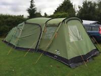 Vango Maritsa 600 Large 6 Man Tent