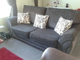 Lovely sofa bed