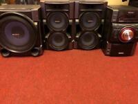 Sony MHC-EC99i Hi-Fi System