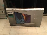 Philips 50 inch 4K ultra hd smart led android tv. BOXED. NEW CONDITION. CAN DELIVER