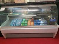 Display fridge catering equipment takeaway equipment cafe equipment