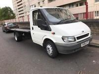 2006 Ford transit recovery SWAP / SELL